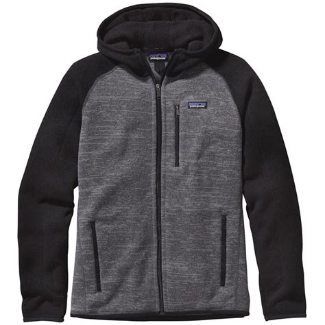 patagonia better sweater hoodie patagonia better sweater hoodie evo