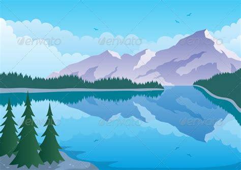 tutorial lake tableau les 2927 meilleures images du tableau vector design