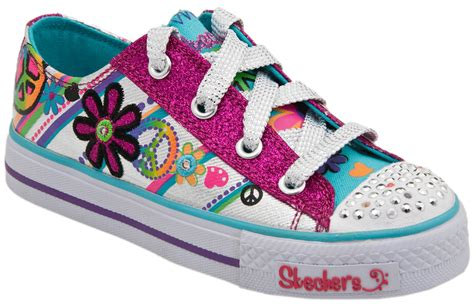 i the twinkle toes by sketchers