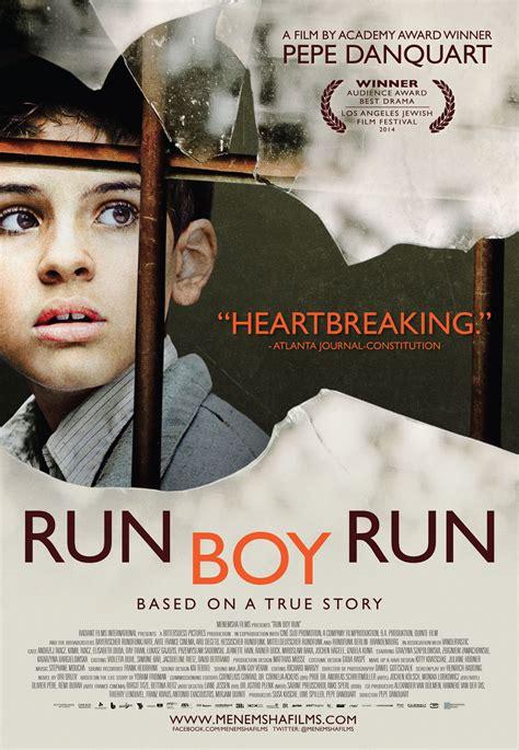 orphan film based on true story jewish film festival quot run boy run quot jewish community of