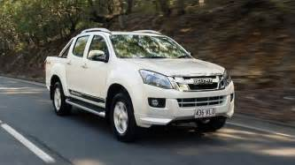 Second Isuzu Dmax 2016 Isuzu D Max New 2017 2018 Best Cars Reviews