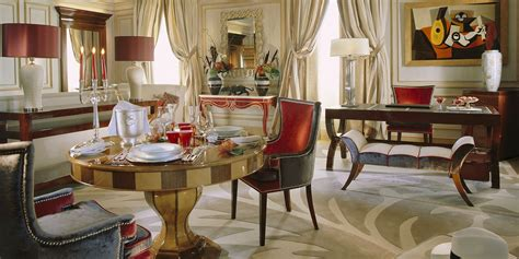Hotel In Room Dining by 5 Hotel Principe Di Savoia Luxury 5 Rooms And