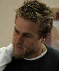 jaxs hairstyle 207 best images about sons of anarchy on pinterest