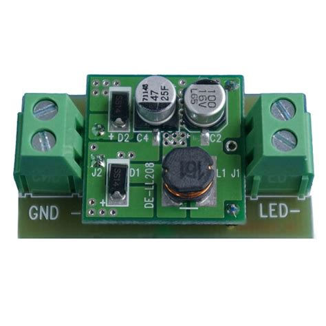 Driver Led Luxeon 1 w led driver for luxeon white green blue digiware store