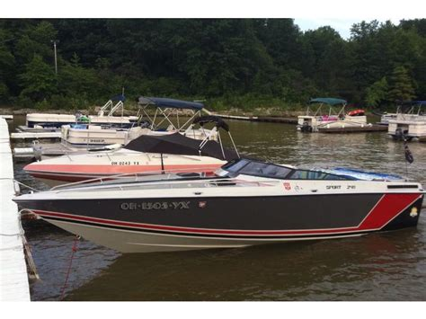 used baja boats for sale near me 1988 baja 240 sport outlaw hull powerboat for sale in ohio