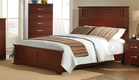 Kith Furniture by Kith Furniture Moro Bedroom Set 208 Bed Set Homelement