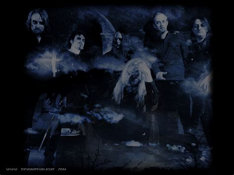 Section X by Beyond Twilight Metal Wallpapers