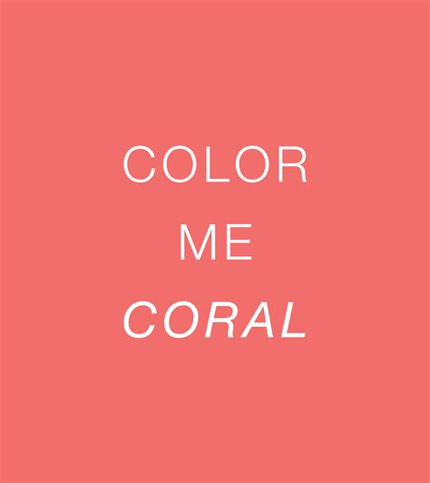 what is the color coral color of coral 28 images what colors make coral