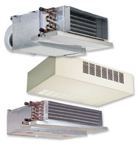 residential hydronic fan coil units enviro tec products