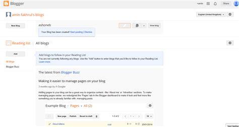 tutorial blogger 2015 manisnya peria tutorial cara untuk hasilkan blog senang