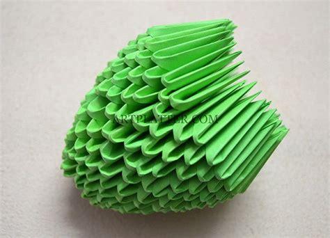 3d origami cactus tutorial 24 best origami 3d images on pinterest modular origami