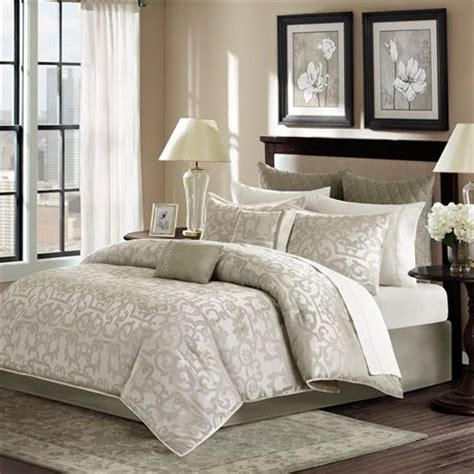chateau comforter set give luxury and elegance to your bedroom with the chateau