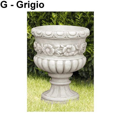 fioriere da esterno vasi da esterno grigio design casa creativa e mobili