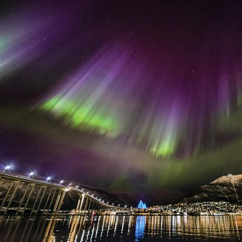 when are the northern lights in norway let there be northern lights