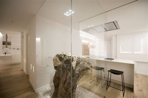 baumstamm im haus baum im haus 22 interiors mit dekorativem baum