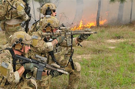 Army Ranger u s army rangers of the 75th ranger regiment 1502x998