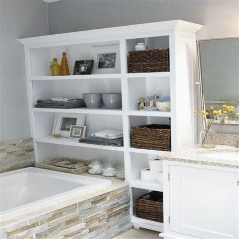 small bathroom storage solutions modern furniture 2014 small bathrooms storage solutions ideas