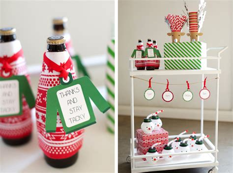 christmas party prize ideas sweater guide evite