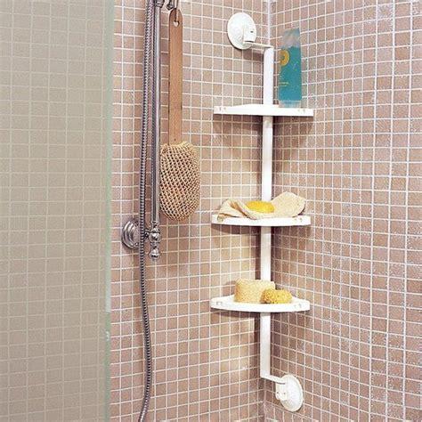 estanterias ducha estanter 237 a de 225 ngulo para ba 241 era o ducha test