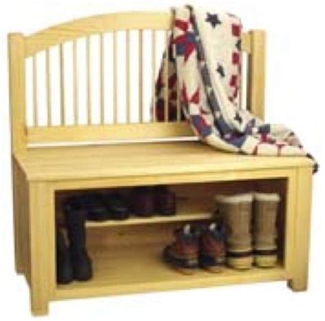 boot storage bench plans boot bench woodworking plans woodworking projects plans