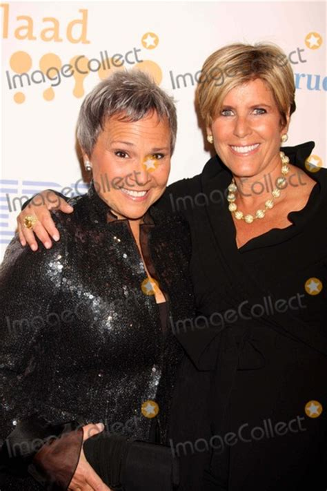 suze orman married kathy travis suze orman pictures and photos