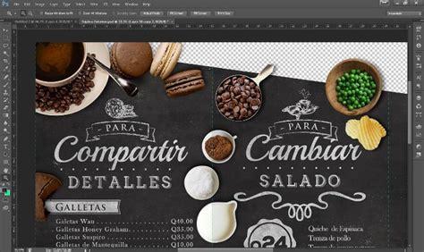kuliah desain grafis yang bagus 22 brosur kafe kopi pilihan desain bagus ayuprint co id