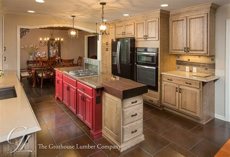 wood countertops in ohio custom made in usa by grothouse