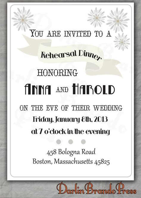 exclusively weddings rehearsal dinner invitations 78 best wedding rehearsal dinner invitations images on rehearsal dinners