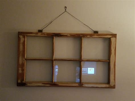 ana white  panel window picture frame diy projects
