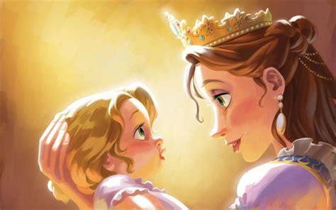 film tangled adalah dongeng cerita rapunzel dalam bahasa inggris dan
