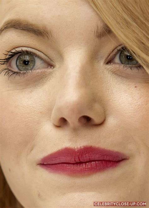emma stone close up 17 best images about celebrities on close up on pinterest