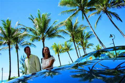 Thrifty Car Hire Port Douglas by The Tour Specialists Car Hire