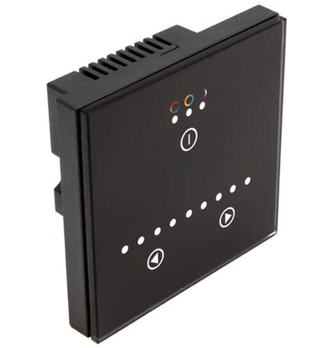 Le Touch Dimmer by Multifunctionele Touch Led Controllerdimmer