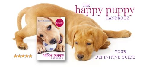 the happy puppy handbook 0091957265 my chocolate adventure totally gundogs