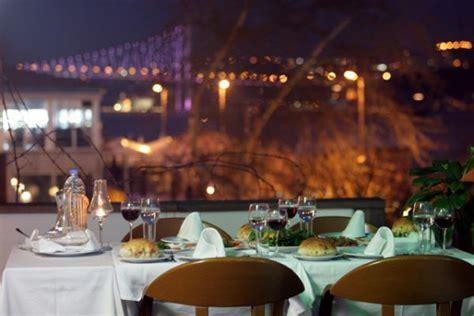 hanedan restaurant besiktas istanbul