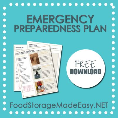 So Whats Your Emergency Plan by Food Storage Made Easy 171 Doomsday Prepping In The Alamo City