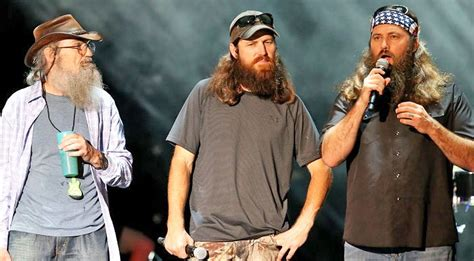 Country Music Videos With Duck Dynasty | duck dynasty makes announcement no one saw coming