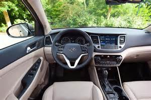 Best Auto Upholstery New Hyundai Tucson 2015 Pictures Auto Express