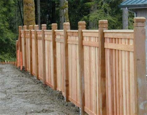 barriere in legno per giardino mobili lavelli barriere in legno per giardino
