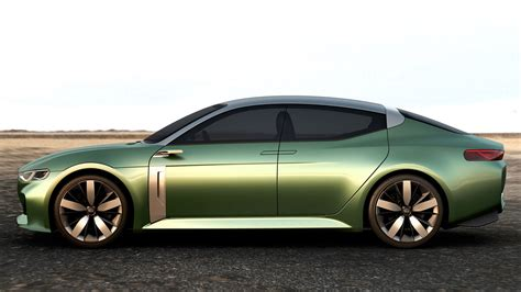 cars kia kia novo concept 2015 it s another interesting kia by