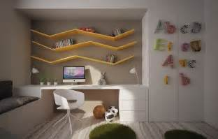 Cool Kids Bedrooms 12 Kids Bedrooms With Cool Built Ins