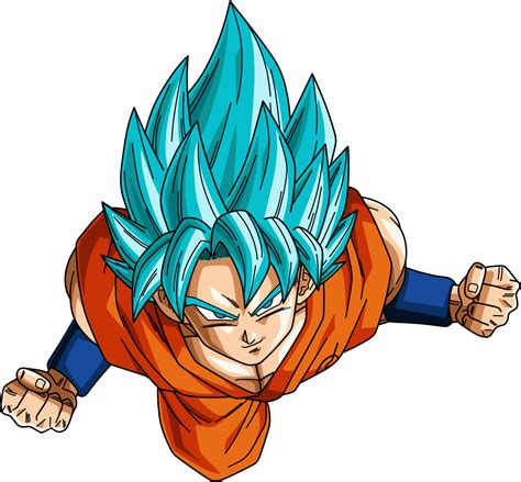 imagenes de goku god blue son goku super saiyan god super saiyan by dark crawler on