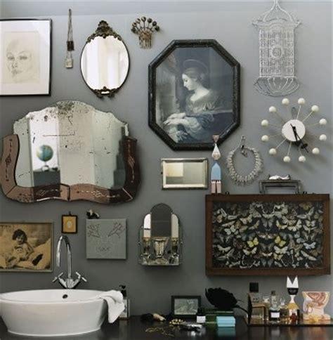Home design ideas antique bathroom decor