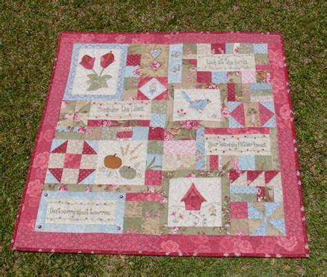 Of The Bible Quilt by Quilting Quotes Biblical Quotesgram
