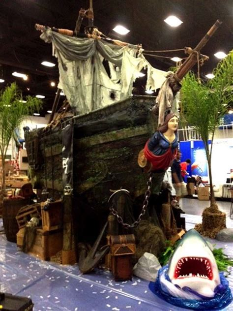 Pirate Decorations by 549 Best Images About Pirate Theme Haunt Ideas On