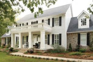 best 25 colonial house exteriors ideas on