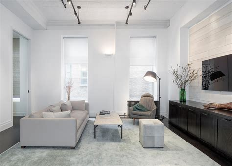 soho living room soho loft dhd architecture interior design