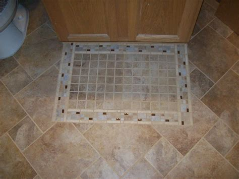 ceramic tile bathroom floor ideas 30 magnificent ideas and pictures decorative bathroom