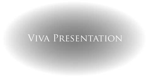 Phd Thesis Viva Presentation Writersgroup416 Web Fc2 Com Dissertation Viva Presentation
