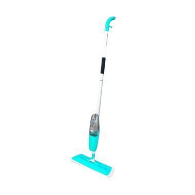 Alat Pel Microfiber Spray Smart Mop jual hbs healthy spray mop alat pel lantai semprot masa kini harga kualitas terjamin
